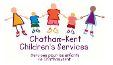Chatham Kent Children's Services Website Link