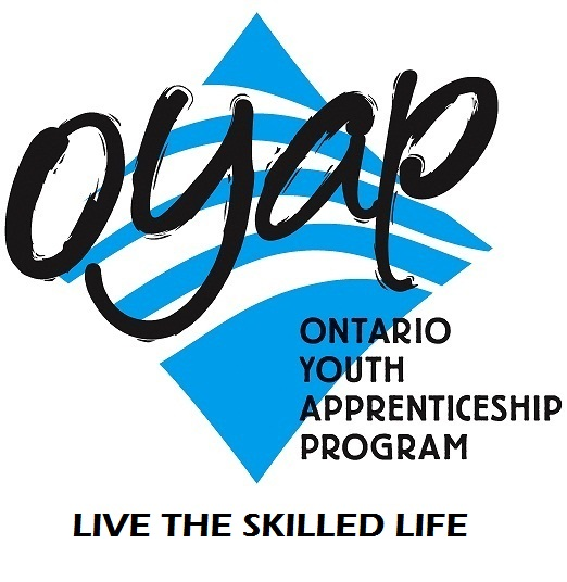 Ontario Youth Apprenticeship Program logo