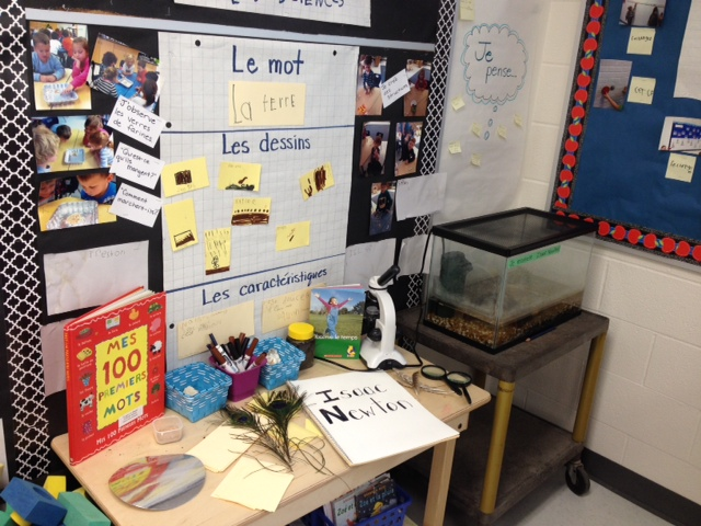 French Immersion Image 1