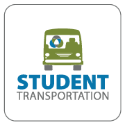 Student Transportation Logo