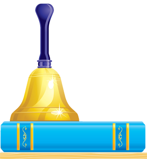 School Bell Icon